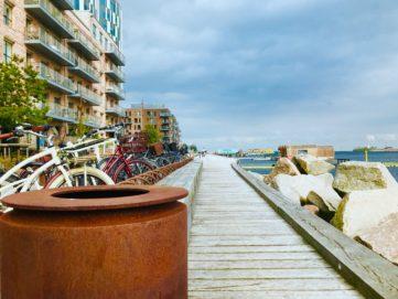 スマートシティとして注目されるNordhavn